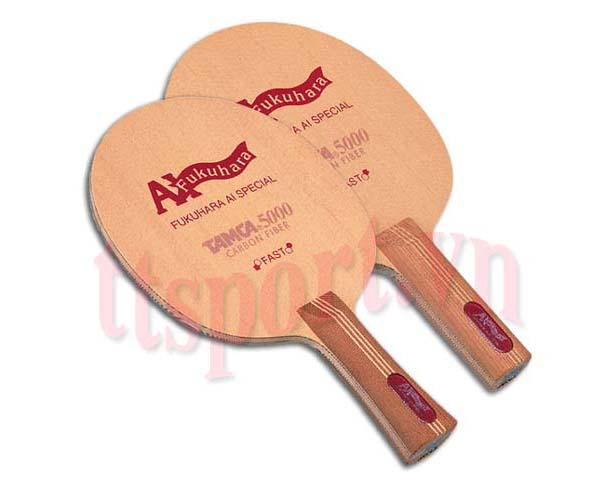 Cốt vợt bóng bàn Butterfly Fukuhara giá rẻ nhất tại Việt Nam !