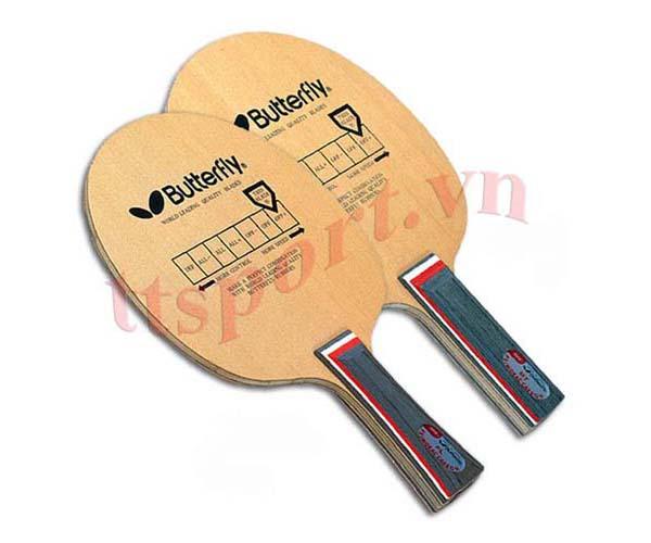 Cốt vợt bóng bàn Butterfly Tamca giá rẻ tại Thiên Trường Sport