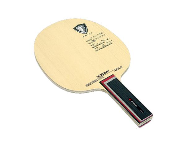 Cốt vợt bóng bàn Xiom Axelo chính hãng giá rẻ nhất Việt Nam