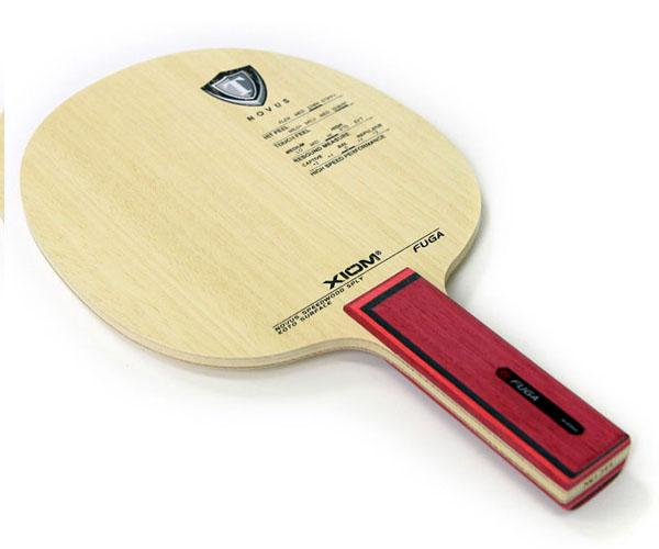 Cốt vợt bóng bàn Xiom Fuga giá rẻ nhất tại Thiên Trường Sport