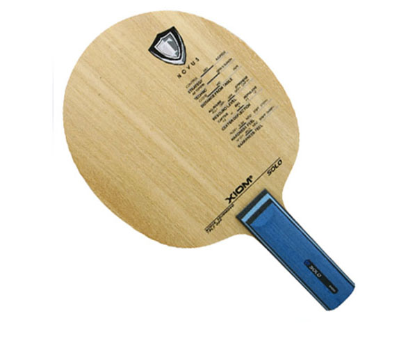 Cốt vợt bóng bàn Xiom Solo chính hãng giá rẻ nhất ở Việt Nam