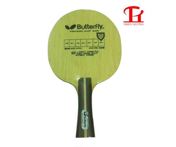 Cốt vợt bóng bàn Butterfly loại 2 (Fake) giá rẻ nhất ở Việt Nam