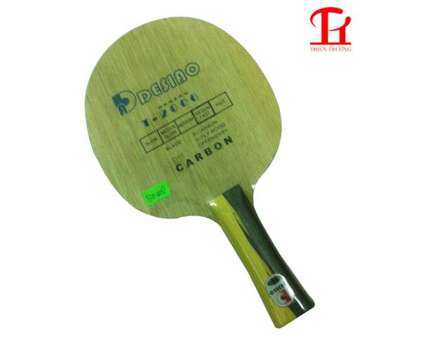 Cốt vợt bóng bàn Desiao cho người mới tập chơi và giá rẻ Nhất
