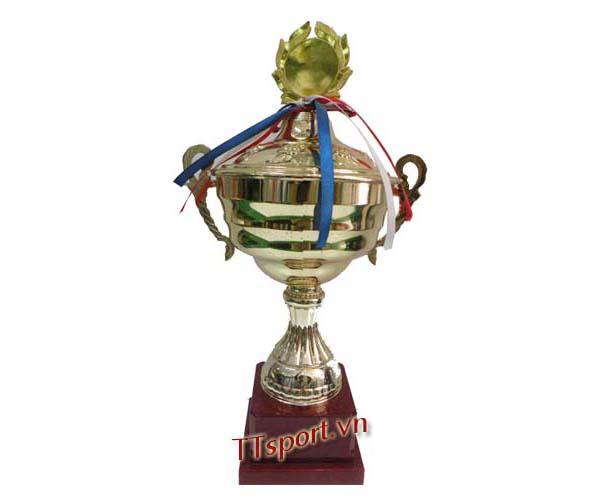 Cúp thể thao 613B dùng trao giải thưởng giá rẻ nhất Việt Nam !