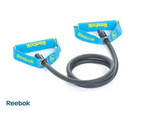 Dây đàn hồi Reebok L2 dùng để tập thể dục tại nhà cho Gymer