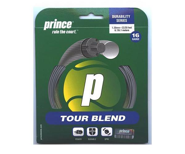 Dây vợt Tennis Prince Tour chính hãng giá rẻ nhất tại Việt Nam