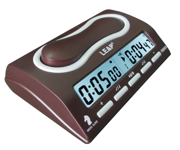 Đồng hồ thi đấu cờ vua LEAP PQ9903 giá rẻ ở Thiên Trường !
