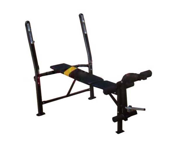 Ghế đẩy tạ đơn Ben 601401 giá rẻ nhất tại Thiên Trường Sport