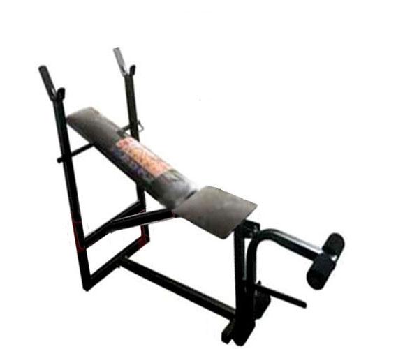 Ghế tập tạ đơn Xuki để nằm đẩy tạ tập Gym tại nhà giá rẻ Nhất
