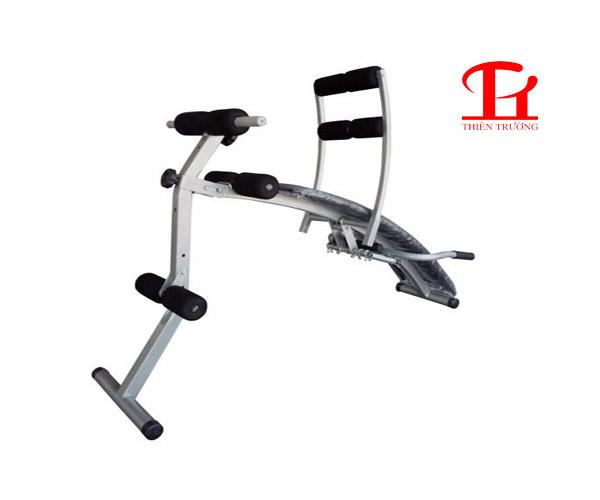 Ghế cong tập lưng bụng AB Trainer 601021 xịn và giá rẻ Nhất !