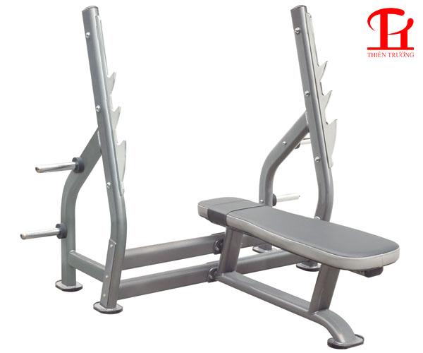 Ghế đẩy tạ IT7014 chính hãng Impulse dùng cho phòng tập Gym