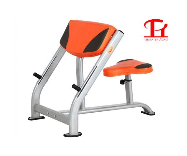 Ghế ngồi tập tay trước DL 2644 dùng cho các phòng tập Gym !