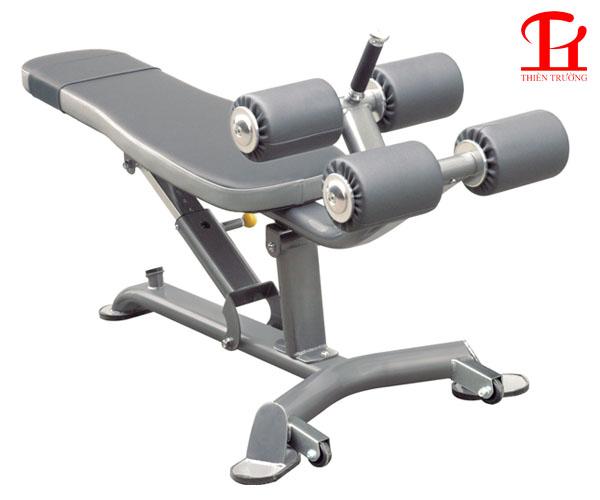 Ghế tập bụng Impulse IT7013 cao cấp chuyên cho phòng Gym !