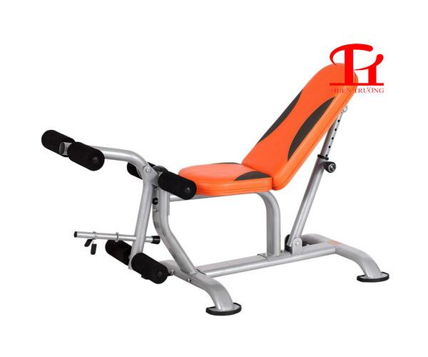 Ghế tập cơ bụng, cơ chân DL 2637 giá rẻ dùng cho phòng Gym