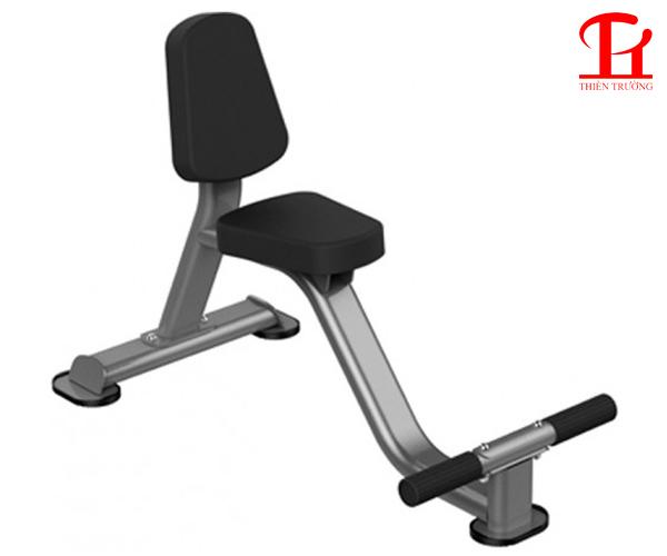 Ghế tập vai thẳng Impulse IT7022 chuyên dùng cho phòng Gym