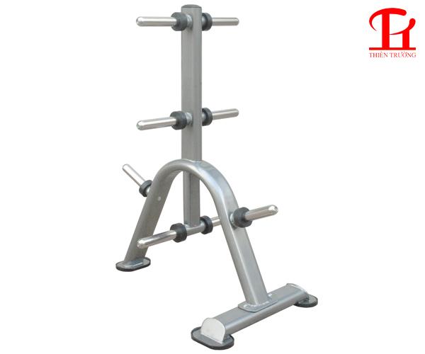 Giá để tạ đĩa Impulse IT7017 chuyên dùng cho phòng tập Gym !