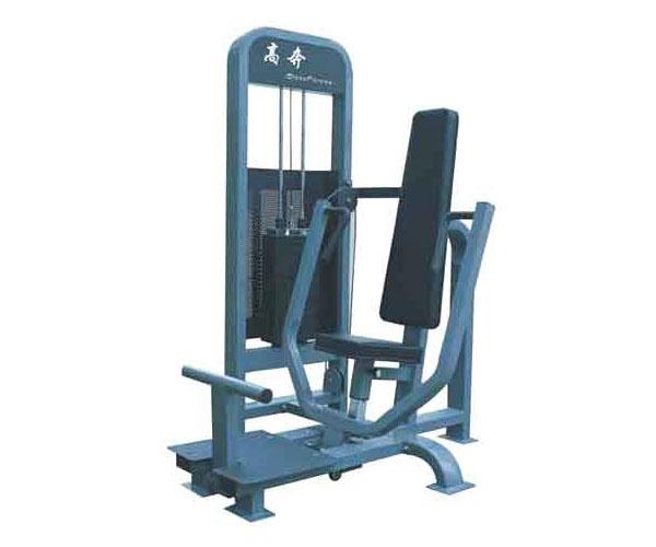 Giàn tập tạ đẩy ngực ngang G-8601 giá rẻ ở Thiên Trường Sport