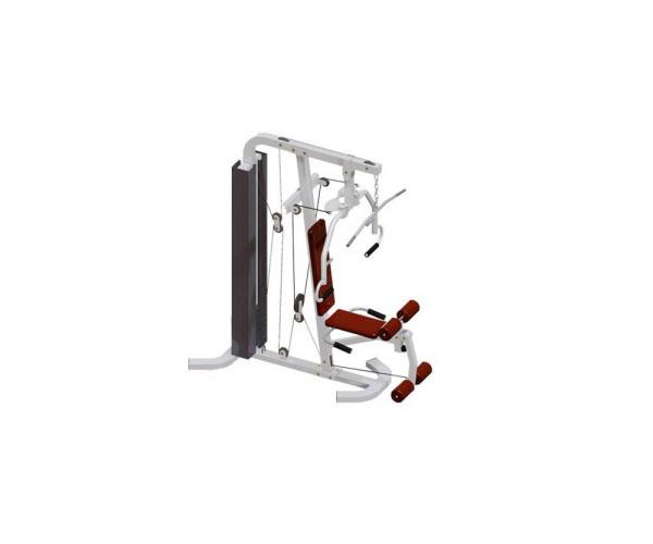 Giàn tạ đa năng 607101 (VGM7101) giá rẻ cho phòng tập Gym