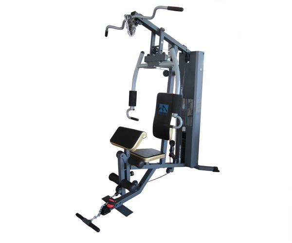 Giàn tập tạ đa năng K3001F dùng tập Gym tại nhà giá rẻ Nhất !