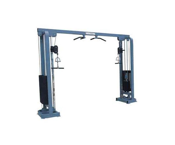 Giàn tập tạ xô bay G-8605 dùng cho phòng tập Gym giá rẻ Nhất