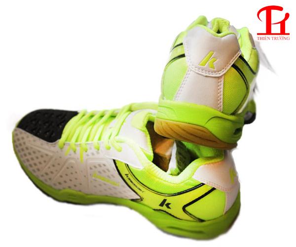 Giày cầu lông Kawasaki K512 đủ size và giá rẻ nhất Việt Nam