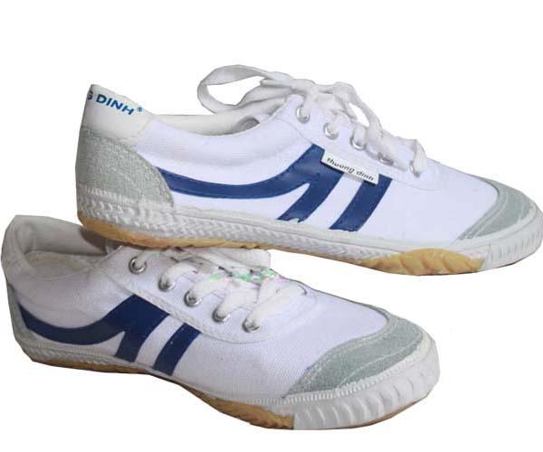 Giày Thượng Đình dùng tập đi bộ, chạy bộ, đá bóng giá rẻ Nhất
