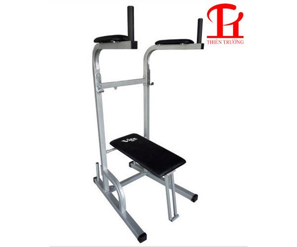 Khung tập tạ đa năng 601923 dùng tập Gym tại nhà giá rẻ Nhất