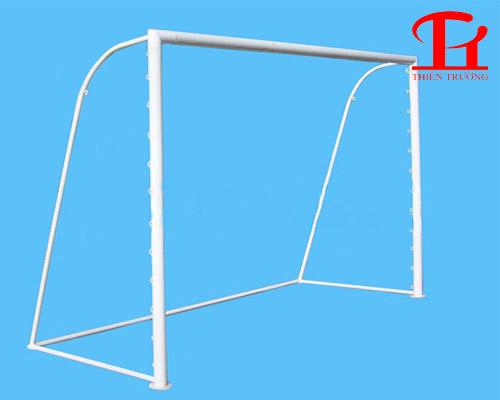 Kích thước khung thành bóng đá 5, 7, 11 người tiêu chuẩn FIFA