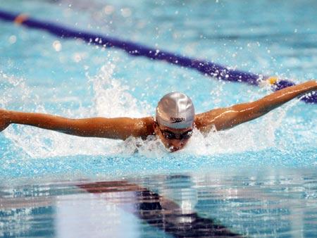 Hướng dẫn kỹ thuật bơi ếch cơ bản nhất cho người mới tập bơi !