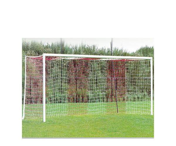 Lưới bóng đá 2 màu 184540B1 hãng Vifa Sport và giá rẻ Nhất !