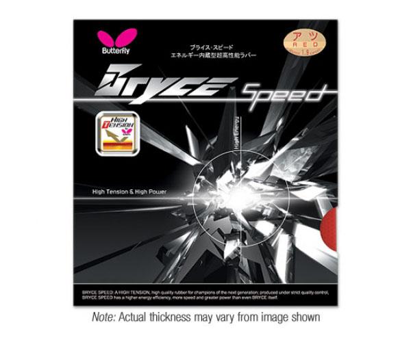 Mặt vợt Butterfly Bryce Speed giá rẻ tại Thiên Trường Sport !