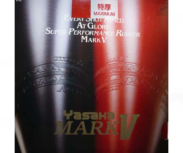 Mặt vợt Yasaka Mark V xịn, giá rẻ nhất tại Thiên Trường Sport