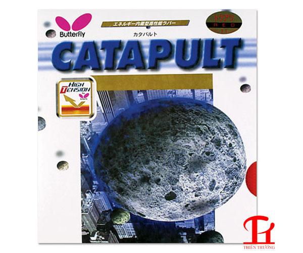 Mặt vợt bóng bàn Butterfly Catapult giá rẻ nhất tại Việt Nam !