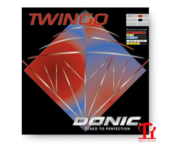 Mặt vợt bóng bàn Donic Twingo giá rẻ nhất tại Thiên Trường !