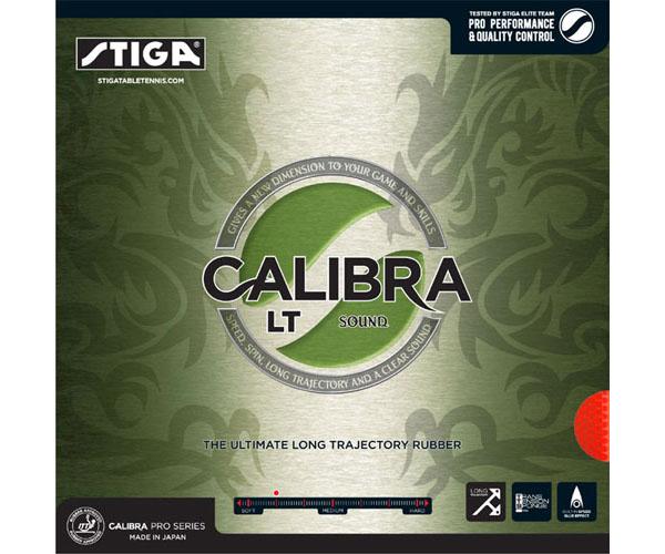 Mặt vợt bóng bàn Stiga Calibra LT Sound xịn và giá bán rẻ nhất
