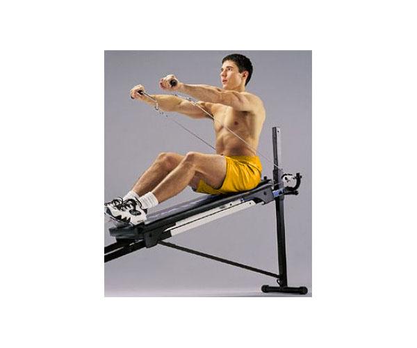 Máy tập đa năng Total Gym dùng tập thể hình tại nhà giá rẻ Nhất