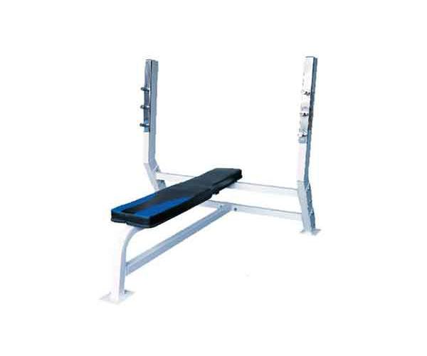 Giàn đẩy tạ tầng G-8627 dùng cho phòng tập Gym giá rẻ Nhất !