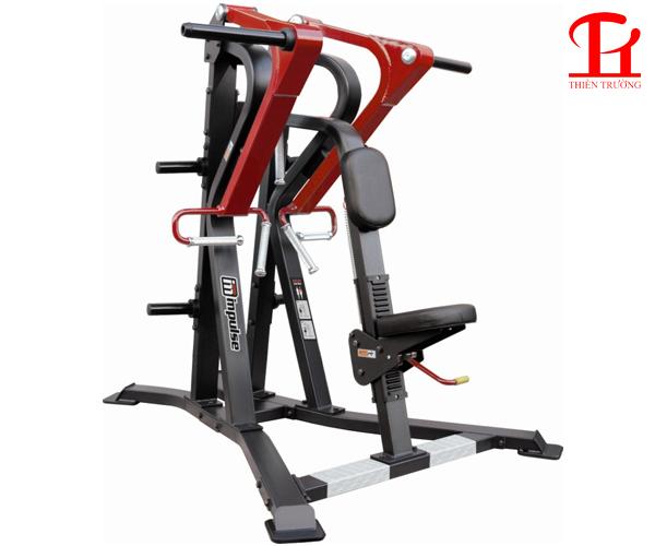 Máy tập cơ Incline Press Impulse SL7004 dùng cho phòng Gym
