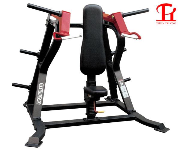 Máy tập cơ vai Impulse SL7003 chính hãng cho phòng tập Gym