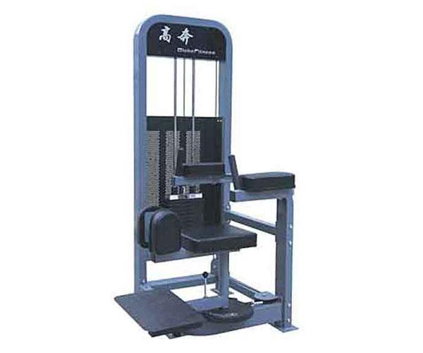 Máy tập ép đùi trong G-8610 dùng cho phòng Gym giá rẻ Nhất