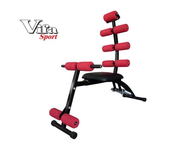 Máy tập lưng bụng AB Trainer 601723 giá rẻ nhất tại Việt Nam