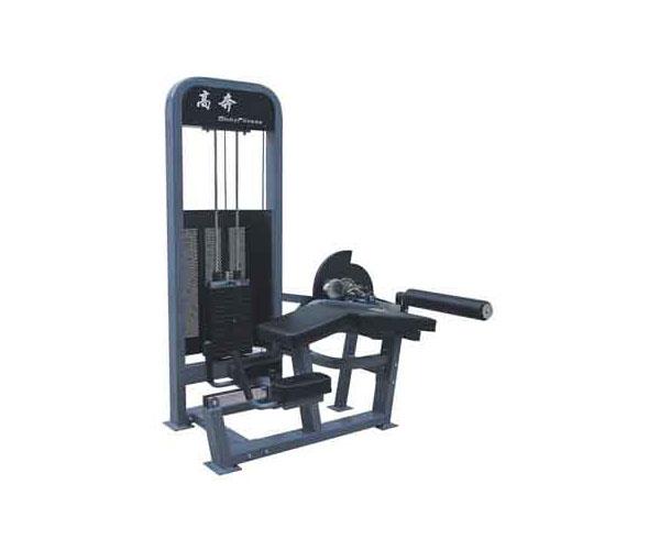 Máy tập tạ móc đùi sau G-8613 cho phòng tập Gym giá rẻ Nhất