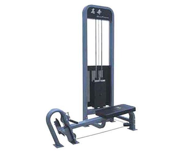 Máy tập xô ngồi dài G-8609 dành cho phòng Gym giá rẻ Nhất !