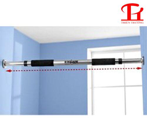 Cách chọn xà đơn treo tường phù hợp, an toàn cho người mới !