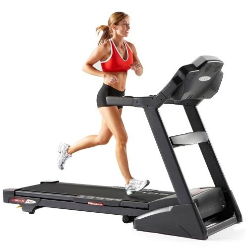 Sai lầm khi luyện tập với máy chạy bộ tại nhà bạn cần phải biết !
