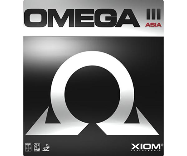 Mặt vợt Xiom Omega III chính hãng Xiom giá rẻ nhất Việt Nam