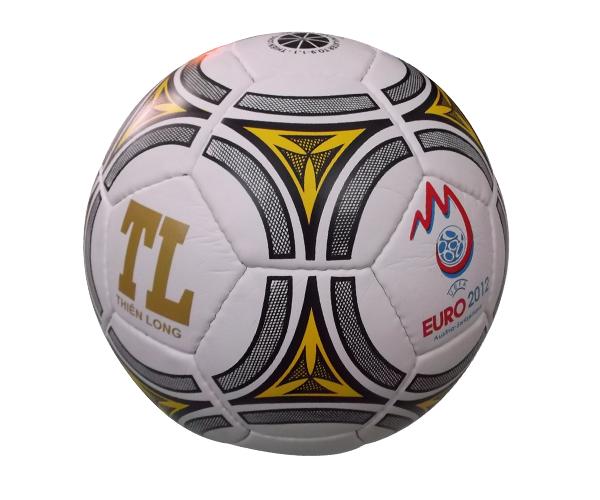 Quả bóng đá Thiên Long để tập luyện cho học sinh giá rẻ nhất !