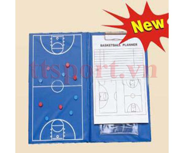 Bảng sơ đồ chiến thuật X1562 dùng thi đấu bóng rổ giá rẻ Nhất