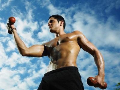 Các bài tập tạ tăng cơ ngực và tăng cân hiệu quả nhanh Nhất !