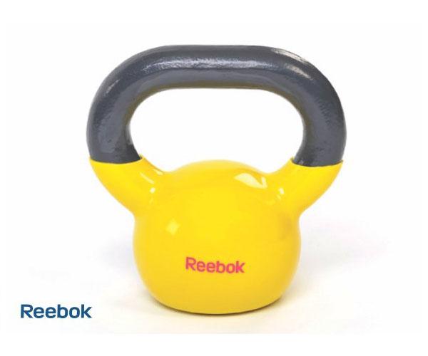 Tạ tay bình Reebok 5kg xịn và giá rẻ nhất ở Thiên Trường Sport